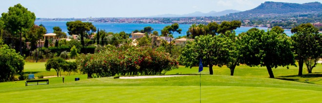 Club de Golf Son Servera - Palma de Majorque - Espagne