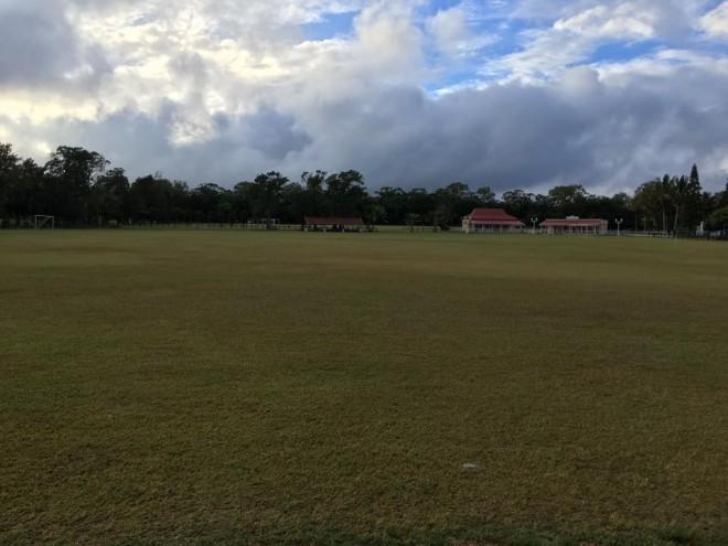 Location de clubs de golf - Mauritius Gymkhana Golf Club - Île Maurice - République de Maurice