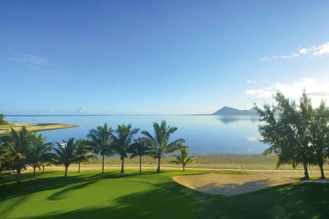Paradis Golf Club - Isla Mauricio - República de Mauricio