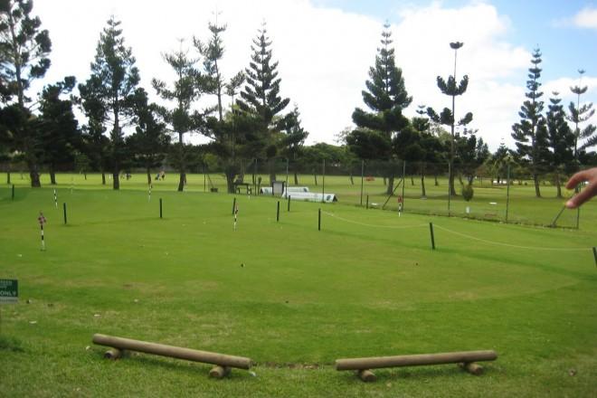 Mauritius Gymkhana Golf Club - Isla Mauricio - República de Mauricio - Alquiler de palos de golf