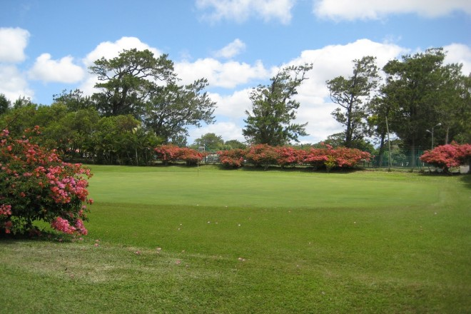 Mauritius Gymkhana Golf Club - Mauritius Island - Republic of Mauritius - Clubs to hire