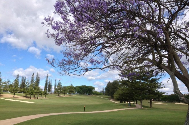 Mijas Golf Club - Málaga - Spanien - Golfschlägerverleih