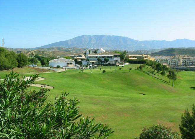 Alquiler de palos de golf - Miraflores Golf Club - Málaga - España