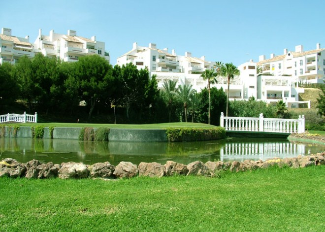Miraflores Golf Club - Malaga - Spain - Clubs to hire