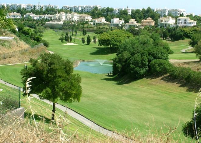 Miraflores Golf Club - Malaga - Spain - Clubs to hire