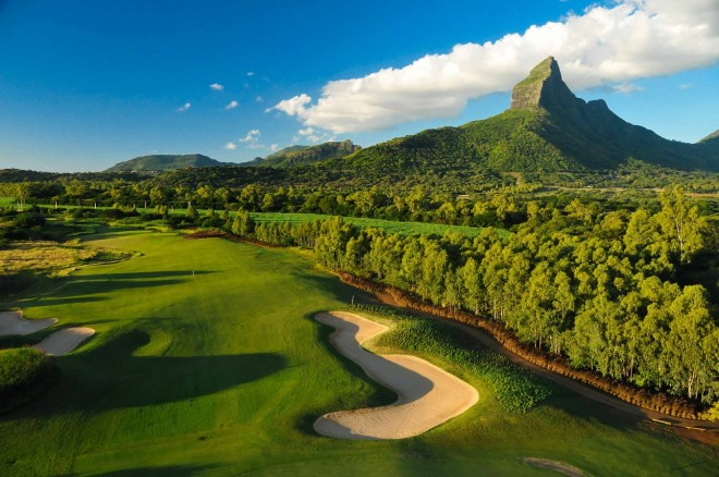 Tamarina Golf, Spa & Beach Club - Île Maurice - République de Maurice