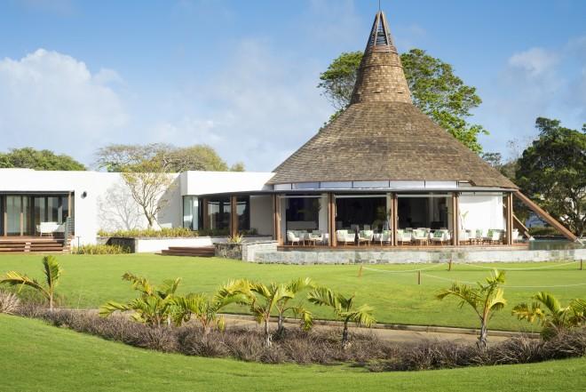 Mont Choisy Le Golf - Isla Mauricio - República de Mauricio - Alquiler de palos de golf