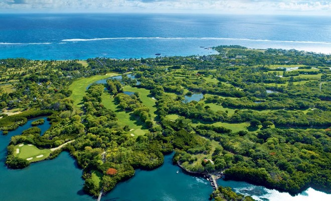 Legend Golf at Constance Belle Mare - Mauritius - Republik Mauritius
