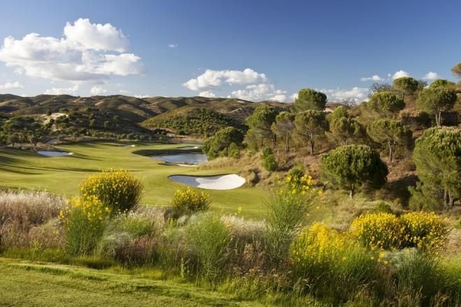 Monte Rei Golf & Country Club - Faro - Portogallo - Mazze da golf da noleggiare