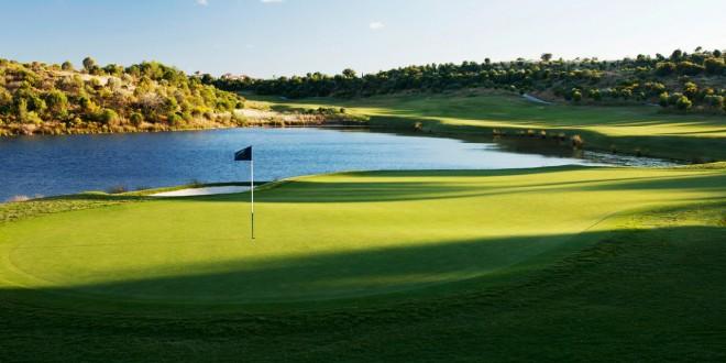 Monte Rei Golf & Country Club - Faro - Portugal - Golfschlägerverleih