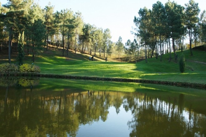 Montebelo Golf Club - Porto - Portugal - Clubs to hire