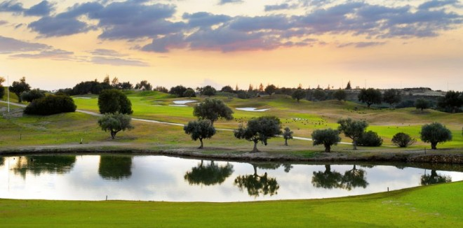 Clubs to hire - Montecastillo Golf Resort - Malaga - Spain