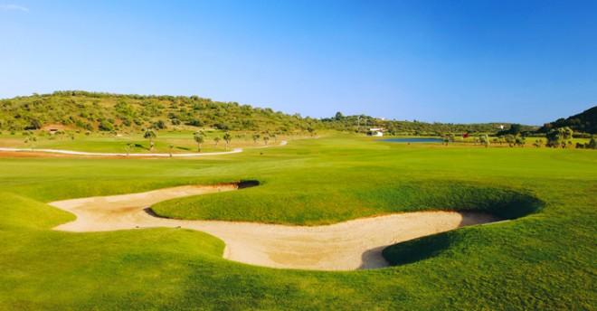 Morgado Golf Course (CS Resort) - Faro - Portogallo - Mazze da golf da noleggiare