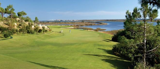 Sao Lourenço Golf Club - Faro - Portugal