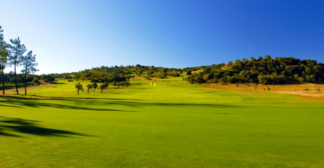 Morgado Golf Course (CS Resort) - Faro - Portugal - Golfschlägerverleih