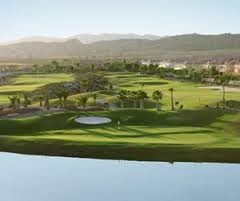 Location de clubs de golf - Mosa Trajectum Golf - Alicante - Espagne