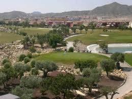 Mosa Trajectum Golf - Alicante - Espagne - Location de clubs de golf