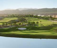 Golfschlägerverleih - Mosa Trajectum Golf - Alicante - Spanien