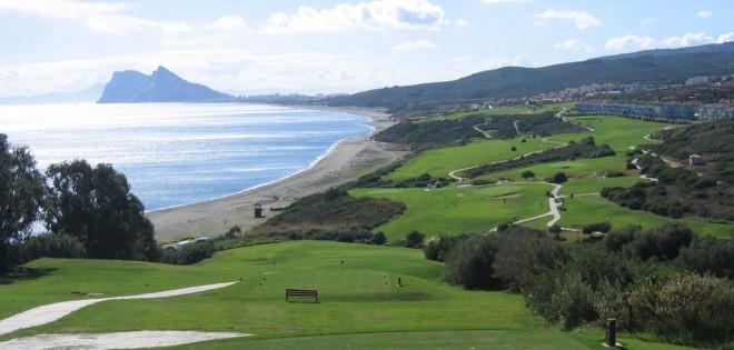 Alcaidesa Links Golf Resort - Malaga - Spain