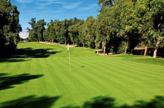 Ocean Golf - Agadir - Morocco - Clubs to hire