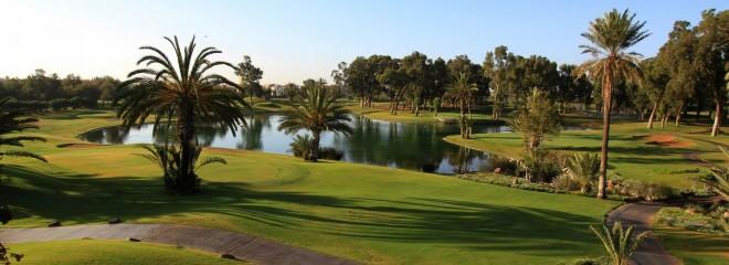 Golf du Soleil - Agadir - Morocco