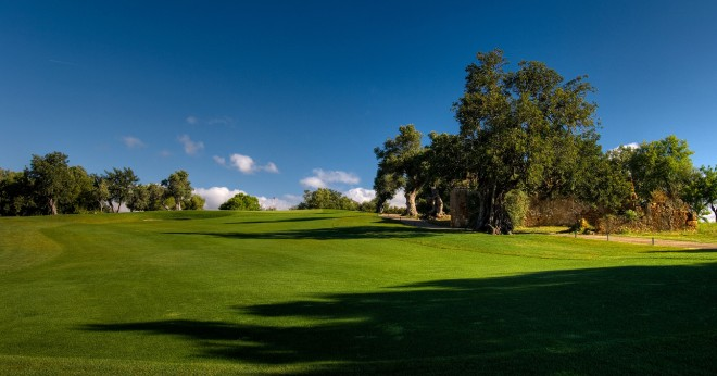 Silves (Pestana Golf Resort) - Faro - Portogallo