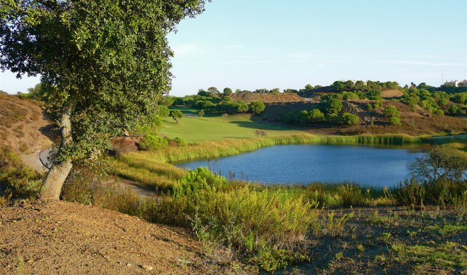 Castro Marim Golf et Country Club - Faro - Portugal