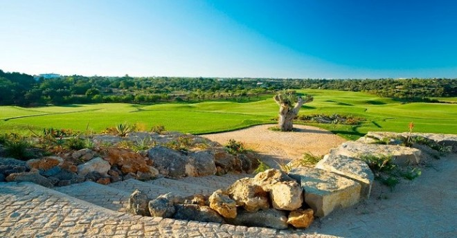 O'Connor Jr. Golf Course (Oceânico) - Faro - Portugal - Alquiler de palos de golf