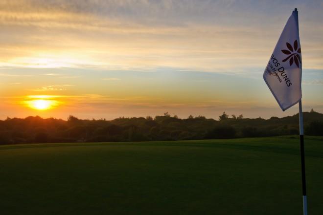 Oitavos Dunes Club - Lisboa - Portugal - Alquiler de palos de golf