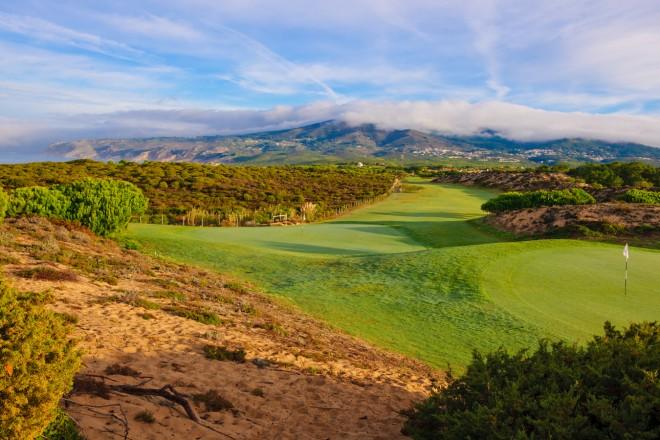 Oitavos Dunes Club - Lissabon - Portugal - Golfschlägerverleih