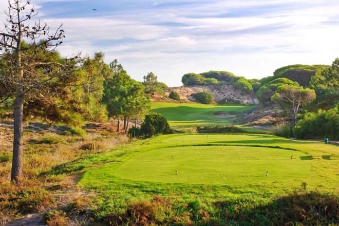 Golfschlägerverleih - Oitavos Dunes Club - Lissabon - Portugal