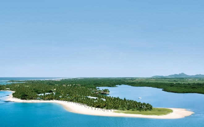 One & Only Saint Géran Golf Club - Isla Mauricio - República de Mauricio - Alquiler de palos de golf