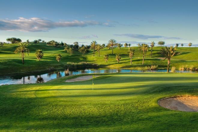 Gramacho (Pestana Golf Resort) - Faro - Portogallo