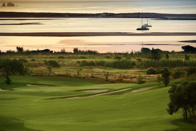 Onyria Palmares Beach & Golf resort - Faro - Portogallo - Mazze da golf da noleggiare