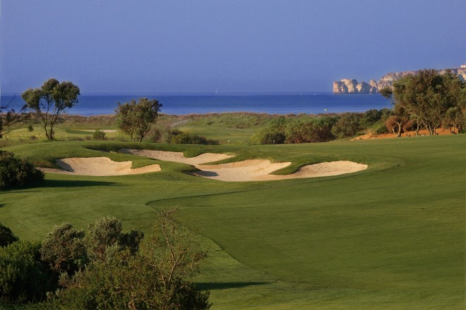 Onyria Palmares Beach & Golf resort - Faro - Portugal - Clubs to hire