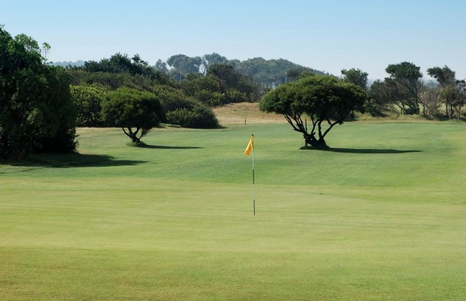Clubs to hire - Oporto Golf Club - Porto - Portugal