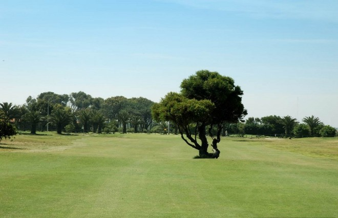 Oporto Golf Club - Porto - Portugal - Clubs to hire