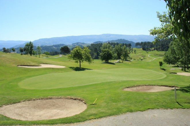 Amarante Golf Club - Porto - Portugal