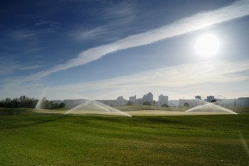 Paço do Lumiar Golf Course - Lisbon - Portugal - Clubs to hire