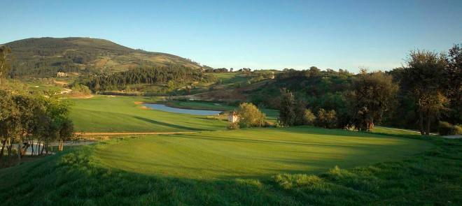 Campo Real Golf Resort - Lisbonne - Portugal