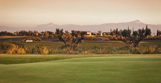 Al Maaden Golf Resort - Marrakech - Maroc