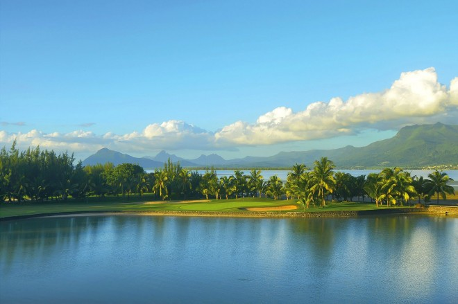 Paradis Golf Club - Île Maurice - République de Maurice - Location de clubs de golf