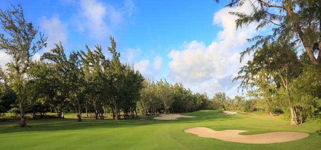Ile Aux Cerfs Golf Club - Isla Mauricio - República de Mauricio