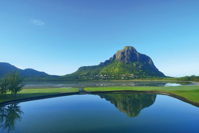Paradis Golf Club - Isla Mauricio - República de Mauricio - Alquiler de palos de golf