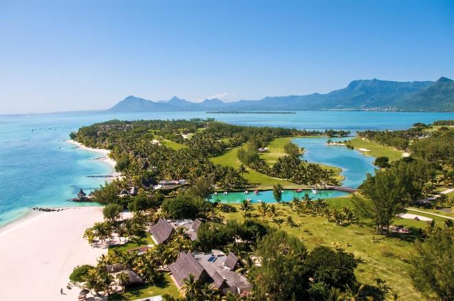 Paradis Golf Club - Mauritius Island - Republic of Mauritius - Clubs to hire