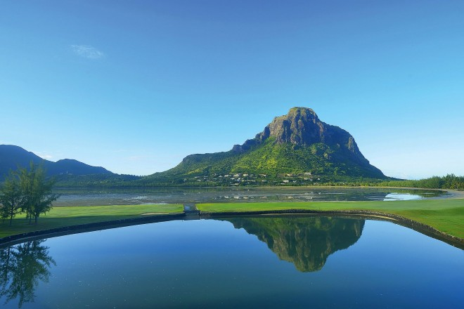 Paradis Golf Club - Mauritius Island - Republic of Mauritius - Clubs to hire