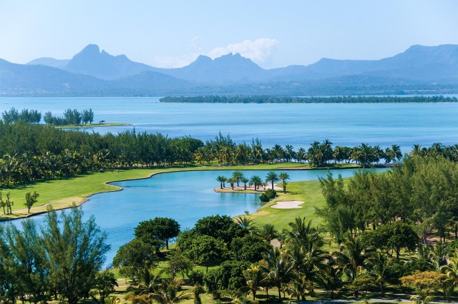 Paradis Golf Club - Mauritius - Republik Mauritius - Golfschlägerverleih