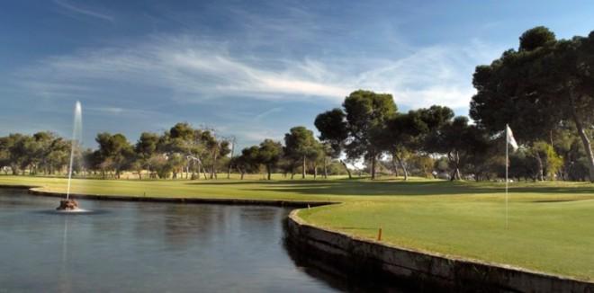 Parador Malaga Golf Club - Malaga - Espagne - Location de clubs de golf