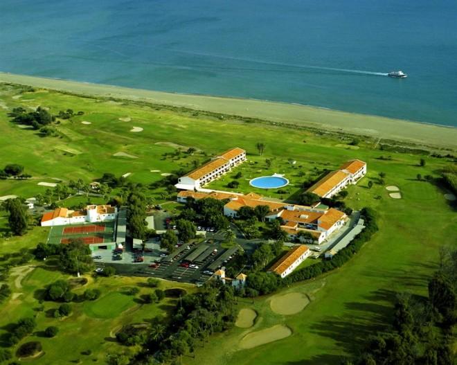 Location de clubs de golf - Parador Malaga Golf Club - Malaga - Espagne