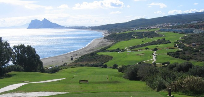 Alcaidesa Links Golf Resort - Malaga - Spain